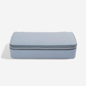 STACKERS XL Travel Jewellery Box Blue